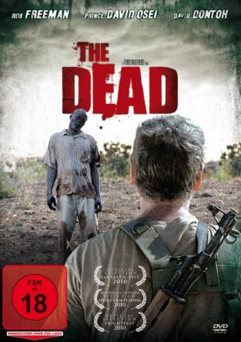 Zombie Horrorfilme